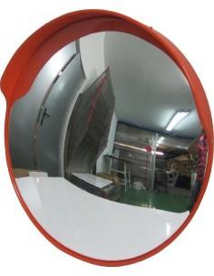 Espejo acrilico exterior 591b ø60cm de jg señalizacion