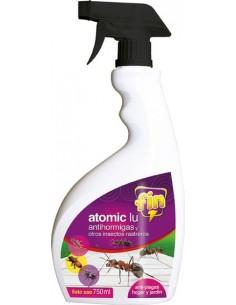 Insecticida antihormigas 1-20514 750ml de flower caja de 20