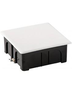 Caja 3251 empotrar pladur 100x100x45 de famatel caja de 6