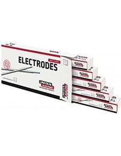 Electrodo basico vandal 3,2x450 de lincoln-kd caja de 55