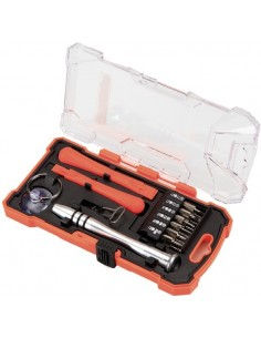 Juego reparación móviles 171250 32pz de hr