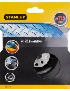 Accesorio sta32105xj plato nylon amol m14 ø115 de stanley
