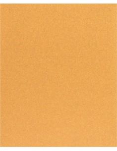 Lija madera + pintura c470 230x280mm g080 de bosch construccion