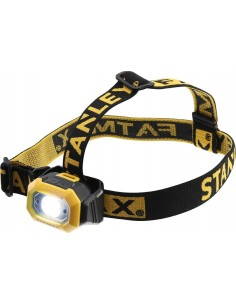 Linterna de cabeza fatmax fmht81509-0 de stanley