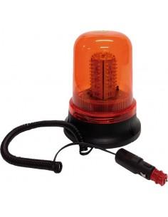 Rotativo led 12v jdi-7010 de jg señalizacion