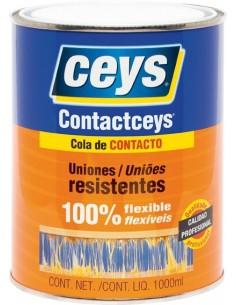 Contactceys 503407 1lt bote de ceys caja de 8 unidades