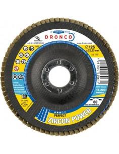 Disco dronco zirconio power(gaza) 060x115x22 de dronco caja de