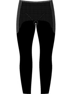 Pantalon climather 11915 negro t-m de turbo