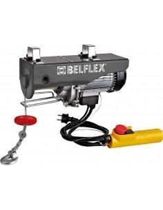 Polipasto eléctrico pbf-400 1300w con cartola de abratools