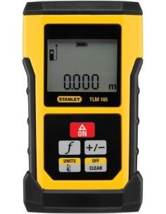 Distanciómetro tlm-165 1-77139-50m de stanley