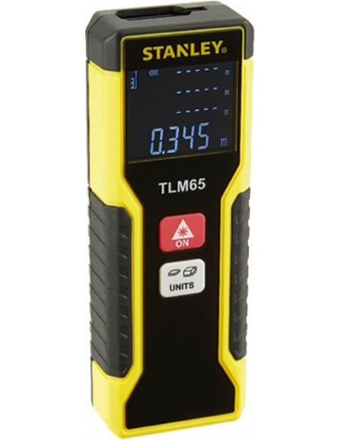 Distanciometro tlm-065 1-77032-20m de stanley