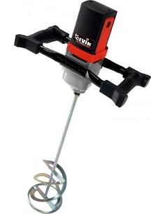 Mezclador mx-1600n 1600w+varilla+maleta de cevik