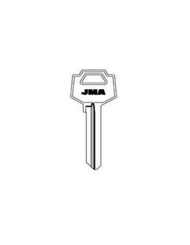 Llave jma acero abu-50 de j.m.a caja de 50 unidades