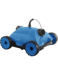 Limpiafondos robot bluek 500351az de quimicamp
