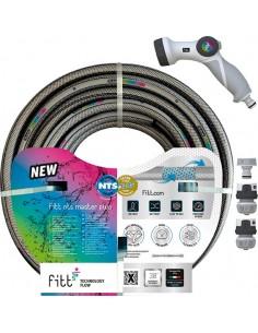 Manguera masterplus kit33715151 15mm 15mt de fitt