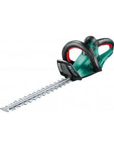 Cortasetos ahs-45/26 550w 45cm espada de bosch jardin