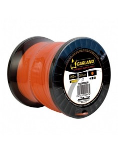 Hilo nylon redondo r20030-3,0mmx200m de garland