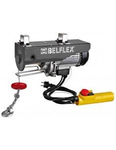 Polipasto electrico pbf-100 480w c/cart de belflex