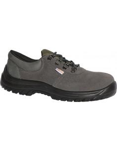 Zapato perforado 6851 s1p src t-41 de starter