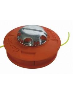 Cabezal desbrozadora aluminio universal automático gtgh0210125