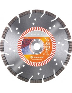 Disco p/piedra vari-cut s35 115mmx22,2 de husqvarna