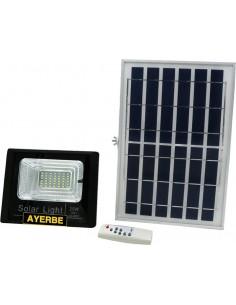 Proyector led 25w solar 960 lumenes 620630 de ayerbe