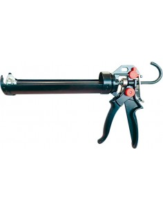 Pistola silicona giratoria profesional 023x de