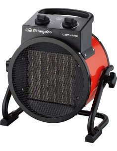 Calefactor ceramico profesional fhr3050 3000w de orbegozo