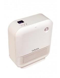 Calefactor cerámico con sensor navia eco motion de kayami