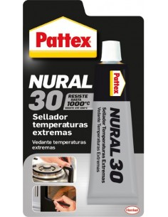 Nural 30 150gr 2550380 alta temperatura de pattex