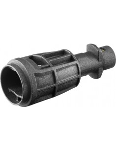Adaptador m p/pistola antigua 2.643-950 de karcher