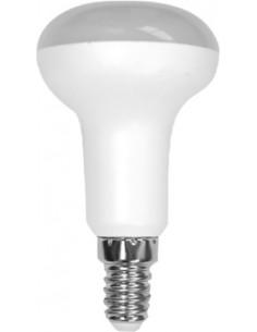 Lámpara eco r50 1995 led e14 5w 3000k de silver sanz caja de 10