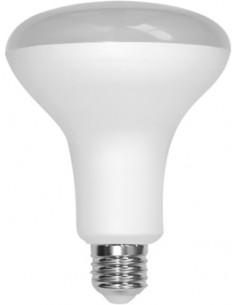 Lámpara eco r80 1998 led e27 11w 3000k de silver sanz caja de