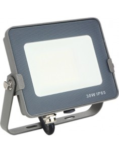 Proyector forge+ 172031 led 30w 3000k de silver sanz