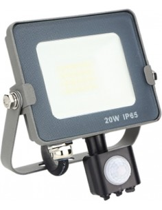 Proyector forge+ 172025 sensor 20w 5700k de silver sanz