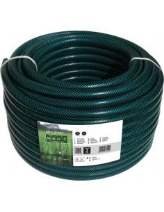 Manguera idro green 23115500-15mm r/50mt de fitt