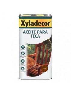 Xyladecor aceite teca 678000473 750ml caja de 6 unidades