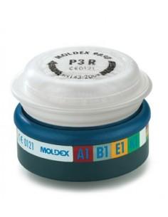 Filtro abek1p3 moldex mx94301 p/mx9002 de moldex caja de 2