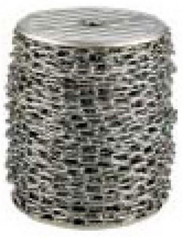 Bobina cadena zinc b00722 07-025mt de amenabar