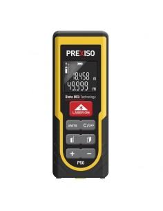 Medidor laser prexiso p50 8250372 50mt de prexiso