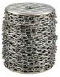 Bobina cadena zinc b00122 02-220mt de amenabar
