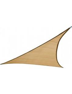 Toldo vela triangular 9116 500x500x500 arena de jarbric