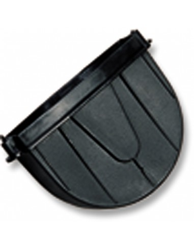 Cajetin plastico pequeño para recogedor 06110002 de gaviota