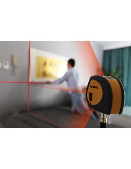 Nivel laser prexiso xl2c 10mt 8250390 de prexiso