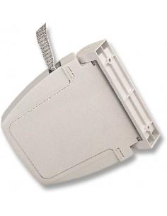 Recogedor abatible con cinta c-22 06015001 blanco de gaviota