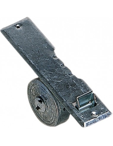 Recogedor embutir metalico sin placa freno 06003001 de gaviota