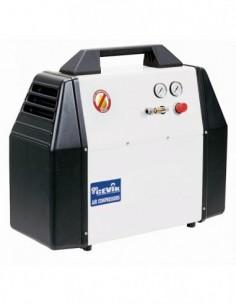 Compresor silencioso monoblock CA-COMPACT106 de Cevik