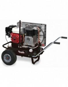 Compresor con motor de gasolina CA-AGRI65 de Cevik