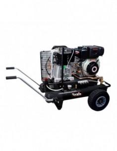 Compresor con motor diesel CA-AGRI75DIESEL de Cevik