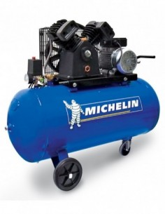 Compresor de correas con ruedas CA-VCX150/3M de Michelin